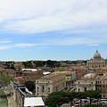 Vatican General View by Munir Alawi