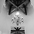 Vaulted Ceiling by Jill Reger