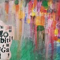 Be Different by Vanja Skrobica