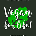 Vegan Life by Hevera
