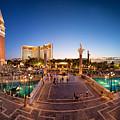 Vegas #1 by Alex Kotlik