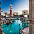 Vegas #2 by Alex Kotlik