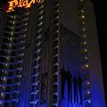 Vegas Plaza by John Malone