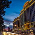 Vegas Road by Bo Nielsen