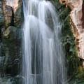 Vegas Waterfall by Christopher Larimore