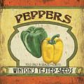 Veggie Seed Pack 2 by Debbie DeWitt
