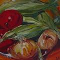 Vegie Feast by Irit Bourla