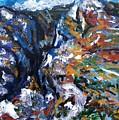 Velebit Paklenica Canyon by Lidija Ivanek - SiLa
