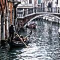 Venetian Bypass by Marco Moscadelli