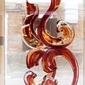 Venetian Glass Style by Heiko Koehrer-Wagner