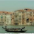 Venetian Highway by Lynn Andrews