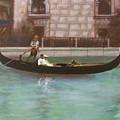 Venetian by Howard Stroman