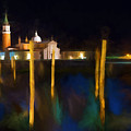 Venetian Nights by Ronald Bolokofsky