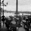 Venezia 3 by Sergio Bondioni