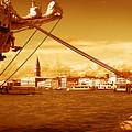 Venezia I by Rodika George