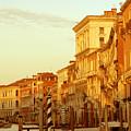 Venezia IIi by Rodika George