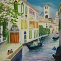 Venezia by Lara Leitch