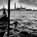 Venezia  by Sergio Bondioni