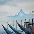 Venice 2 by Giorgio Gosti