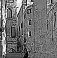 Venice 2 by Victor Yekelchik