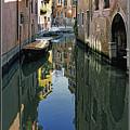 Venice 26 by Victor Yekelchik