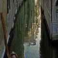 Venice 3 by Victor Yekelchik