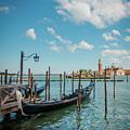 Venice by Anastacia Petropavlovskaja