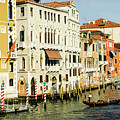 Venice Architecture by Mike Valdez