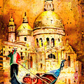 Venice Authentic Madness by Miki De Goodaboom