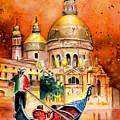 Venice Authentic by Miki De Goodaboom