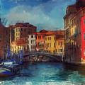 Venice by Brenda Wilcox aka Wildeyed n Wicked
