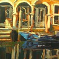 Venice by Brian Simons
