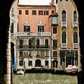 Venice  by Carl Jackson
