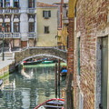 Venice Channels1  by Yury Bashkin