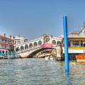 Venice Channelssssss by Yury Bashkin