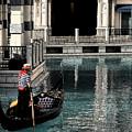 Venice by David Lee Thompson