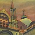 Venice by Elizabeth Cole