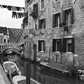 Venice by Frank Tschakert