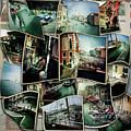 Venice Hipsta by Mikael Jenei