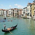 Venice In Colors by Victor Carvalho