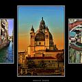 Venice Italy by Tom Prendergast