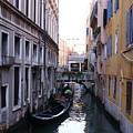 Venice by Jegan G Raja