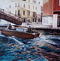 Venice by Jennifer Lycke