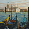 Venice by Joe Lanni