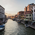 Venice by Joseph Hawk