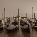 Venice by Marco Iebba