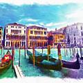 Venice by Marian Voicu