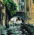 Venice Memory by Bonnie Peacher