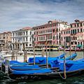 Venice by Phil Scarlett
