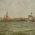 Venice, Italy - S. Giorgio And Sa. Maria Delle Zitelle by Mark Forte